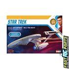 Polar Lights 1/1000 Star Trek USS Enterprise Refit Wrath Khan PLL974M