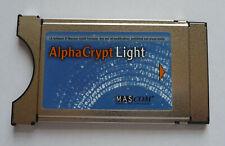 AlphaCrypt Light CI Modul R2.2 mit One4All v2.5 - NEU !