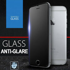 100% GENUINE TEMPERED GLASS SCREEN PROTECTOR PROTECTION FOR APPLE iPHONE 6 6S