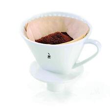 GEFU Kaffeefilter Sandro 16020 Porzellan Gr.4
