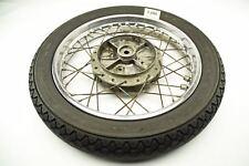Yamaha RD 250 DS7 - Hinterrad Rad Felge hinten