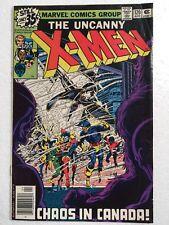 "The Uncanny X-Men #120, 1st Alpha Flight, 1st ""Logan"", 9.0"