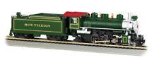 51504 Locomotive vapeur Prairie 2-6-2 SOUTHERN fumee Bachmann Train HO 1/87