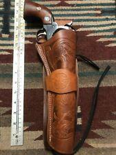 Uberti Brown Cowboy/Western Holster Hunting Gun Holsters for