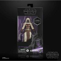 """Jedi Knight Revan The Black Series Galaxy of Heroes 6"""" Action figure Brand New"""