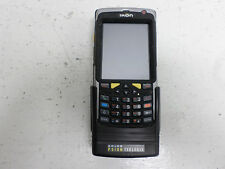 Psion Teklogix IKON 7505 Handheld Computer Includes Battery and Back Cover