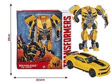 Transformers Film 4 L'âge d'Extinction Classe Leader BUMBLEBEE Cadeau Jouet