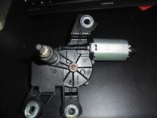 VW Passat 3C Variant Heckwischermotor original Valeo 53032812 3C9955711 A