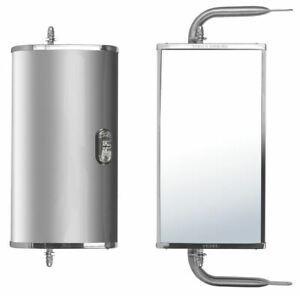 West Coast Style Mirror - 409219 Series