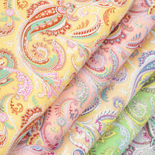 Paisley Craft Fabrics