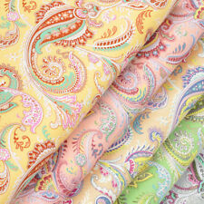 Paisley Apparel-Dress Clothing Craft Fabrics