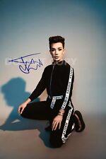 "James Charles model make-up artist reprint SIGNED 11x14"" Poster #4 Autographed"
