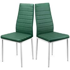Chaises vertes modernes pour la maison