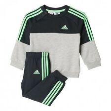 adidas Striped Outfits & Sets (0-24 Months) for Girls