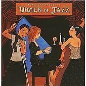 Various Artists - Women Of Jazz (2008)