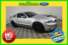 2011 Ford Mustang Shelby GT500 2011 Shelby GT500 Used 5.4L V8 32V Manual RWD Coupe Premium