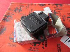 Genuine Alfa Romeo 155 spider gtv 164 156 Sensor for Butterfly Valve 7637025 NEW