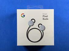 Google Pixel Buds Wireless Headphones - Kinda Blue New Sealed