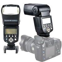 YONGNUO TTL Flash Speedlite YN-565EX II YN-565EXII for Canon 6D 7D 70D 60D 600D