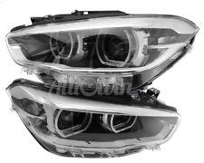 BMW 1 SERIES F20 F21 LCI HEADLIGHT FULL LED ADAPTIVE RIGHT & LEFT SIDE OEM NEW