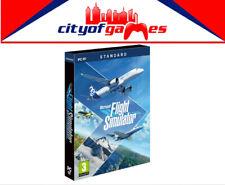 Microsoft Flight Simulator 2020 PC Game Brand New Pre Order