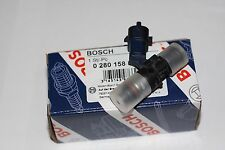 1 x BOSCH 2200cc Fuel Injectors E85 OK ID2000 2000cc Indy Blue Barra LS 2J RB SR