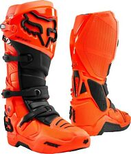 2020 Fox Racing Men's Instinct MX Boots - Dirtbike