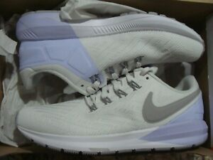 WMNS NIKE AIR ZOOM STRUCTURE 22 AA1640 007 SIZE 6~10