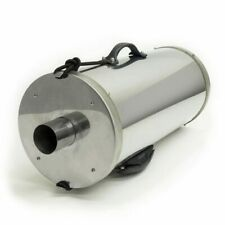 More details for silver bullet™ in-line vacuum filter for carpet cleaning machine