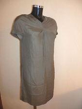 "Robe MAJE ""Camelia"", taille M, NEUVE (165 euros), 100% soie, authentique"