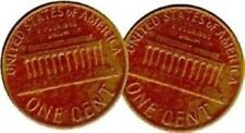 Double Sided Penny - Tails On Both Sides - Never Lose A Coin Toss Again!