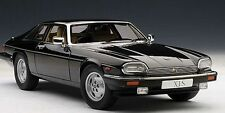 AUTOART JAGUAR XJ-S COUPE BLACK 1:18**Back in Stock**Nice Car!