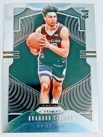 Brandon Clarke Base Panini Prizm Rookie Card RC 2019-2020 Memphis Grizzlies 266