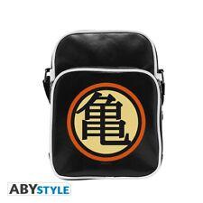 Official DRAGON BALL Messenger Bag Shenron Vinyl Satchel Shoulder Brand New Tags