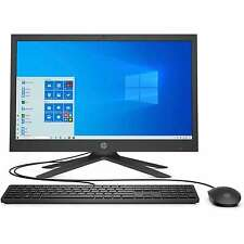 HP All-in-One 21-b0510t Bundle PC