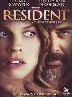 The Resident (2011)  - Dvd Fuori Catalogo - Nuovo Sigillato