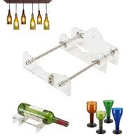 Glass Bottle Cutter Kit Jar Cutting Machine DIY Recycle Tool Set AU Stock