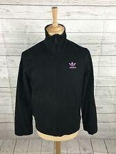 Mens Adidas Originals Jacket - Small - Black - New with Tags!