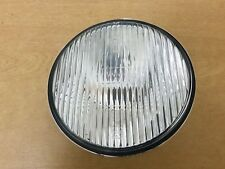 New Genuine LAND ROVER DEFENDER DISCOVERY P38 SAFARI 5000 FOG LAMP LENS STC8812