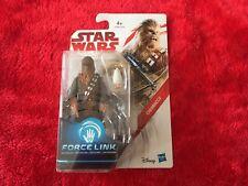 "Star Wars Figur The Last Jedi ""Chewbacca"" unbespielt ovp"