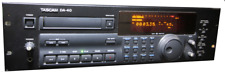 Tascam DA-40 Professional Digital DAT Recorder .