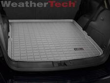 WeatherTech Cargo Liner Trunk Mat for Dodge Journey - 2009-2017 - Grey