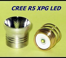 CREE XP-G R5 5-mode 3.7v Drop-In Module with 26.5mm reflector - 266