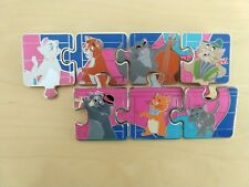 Disney Pins Aristocats