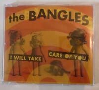 BANGLES ~ I Will Take Care Of You ~ MAXI CD SINGLE