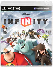 Disney Infinity 1.0 Playstation 3 PS3 Video Game Only! E+ 10