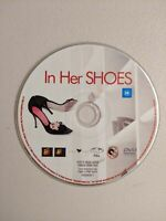 In Her Shoes DVD DISC ONLY
