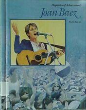 JOAN BAEZ BIOGRAPHY, 1991 BOOK