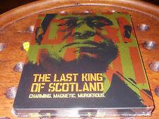 L'ultimo re di scozia SteelBook  Blu-Ray ..... Nuovo