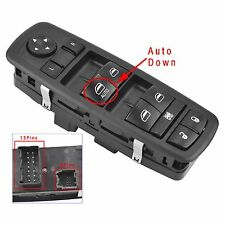 New Power Master Window Switch for 2008-2012 Jeep Liberty *Auto Down* 4602632AG